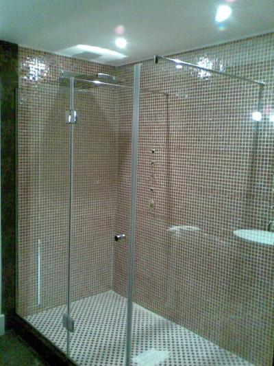 Cambiar ba era por plato de ducha - Cambiar banera por ducha en madrid ...
