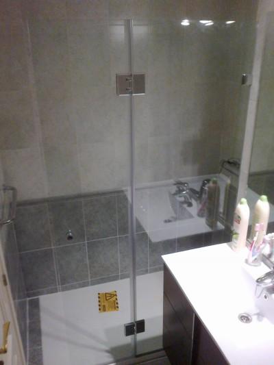 Cambiar ba era por plato de ducha - Cambiar cuarto de bano ...