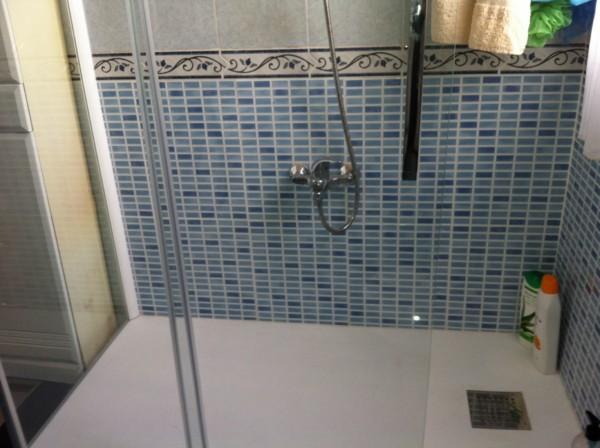 Cambiar ba era por plato de ducha - Cambio de banera por ducha madrid ...